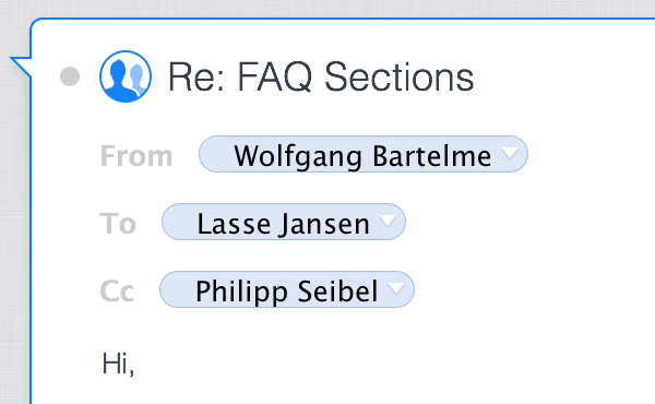 Faqs Unibox The Peoplecentric Email Client For Mac